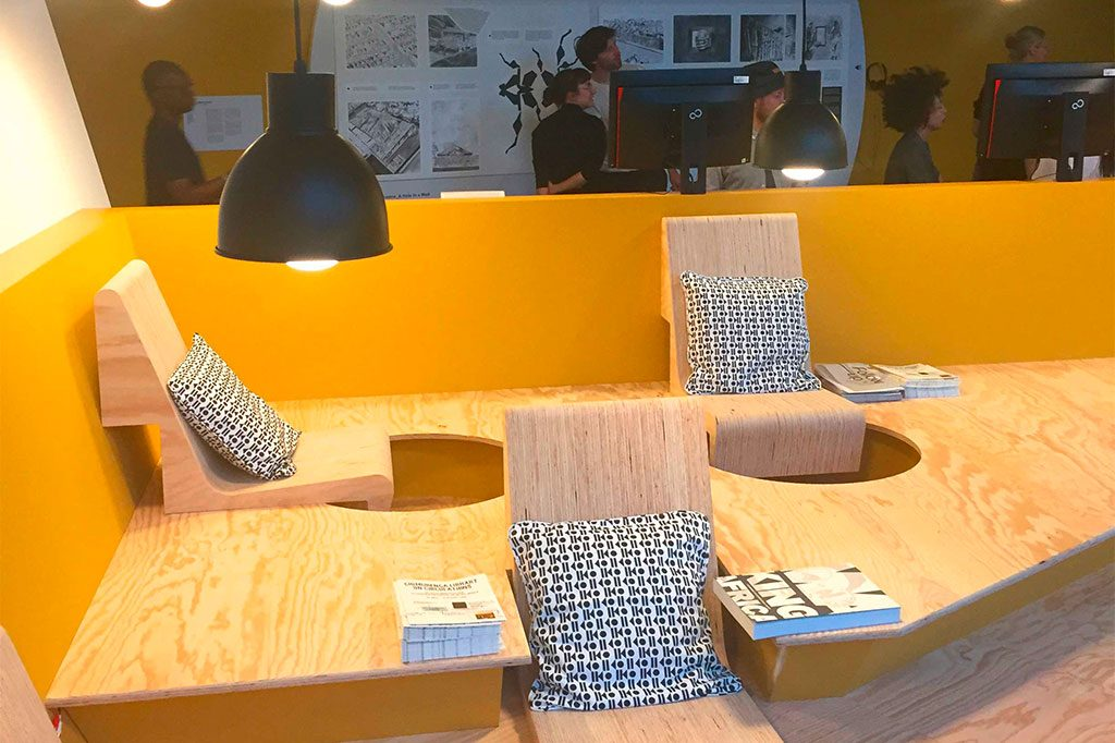 Ausstellung Pinakothek Der Moderne Munchen Architekturmuseum Bis 19 August 2018 Reger